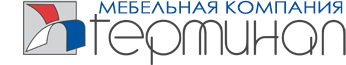 логотип Терминал Мебель